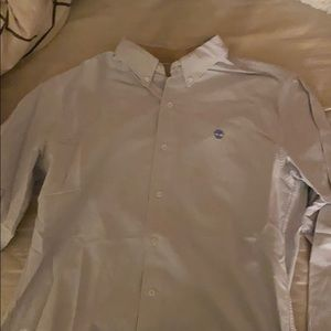 Timberland Button-Down (M)